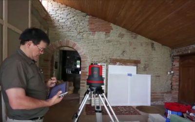 Vidéo : Etude de rénovation énergétique d'une maison
