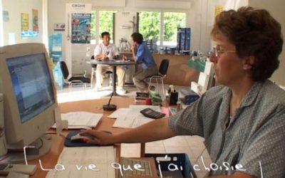 Vidéo : La vie que j'ai choisie