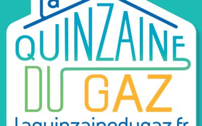 La Quinzaine du Gaz